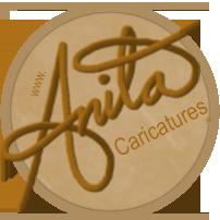 Anita Caricatures